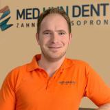 Dr. med. dent. Imre Raffai