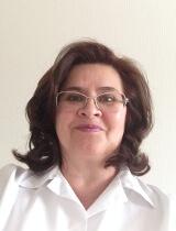 Arztporträt von Dr. Ildiko Toth