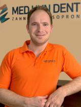 Zahnarzt Dr. med. dent. Imre Raffai, Sopron