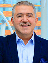 Arztporträt von Dr. Zafer Kazak