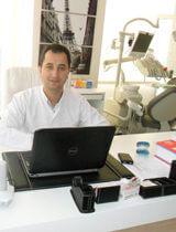 Zahnarzt Dr. Dt Cengiz Gadimli PhD, Antalya