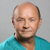 Zahnarzt Dr. med. Dr. med. dent., MSc, MSc Frank Kannmann, Mosonmagyaróvár