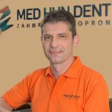 Zahnarzt Dr. med. dent. Tamás Rácz, Sopron