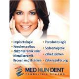 Arztporträt von  Zahnklinik Med-Hun-Dent