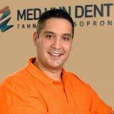 Zahnarzt Dr. med. dent. Dániel Somogyi, Sopron