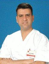Arztporträt von Emin Şimşek