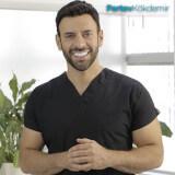 Zahnarzt Dr. Pertev Kökdemir, Istanbul