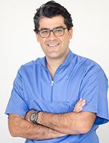 Arztporträt von Dr. Onur Öztürk