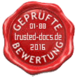 Trusted Docs